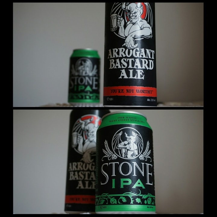 Stone Brewing Europe has arrived #DrinkFresh