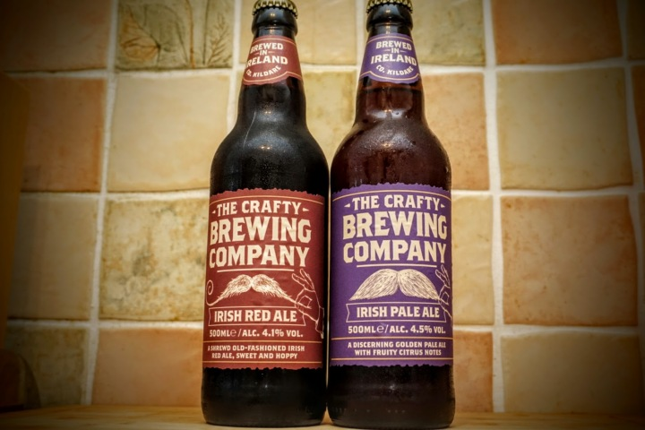 IBSC EP0026 – Crafty Brewing Company