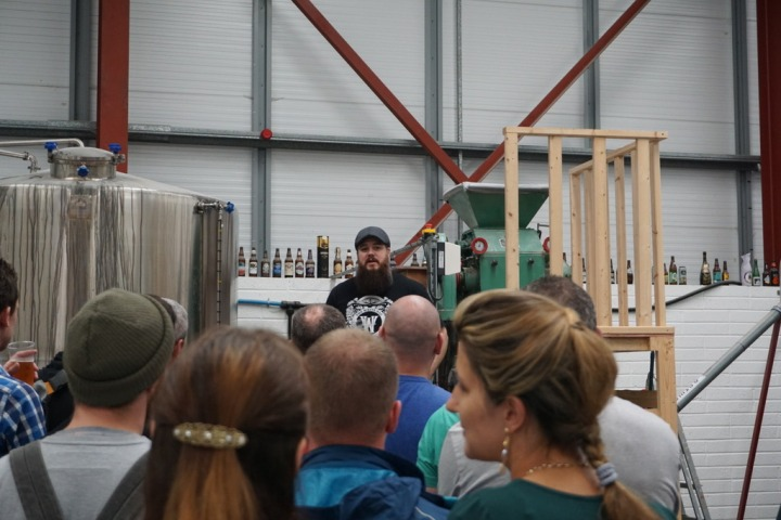 Podcast Episode 27 – White Hag Brewery 2nd Birthday