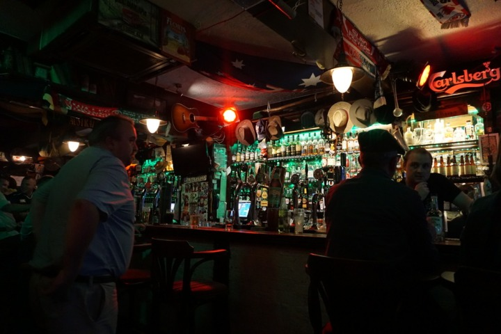 BarSnob – The Swagman,Sligo