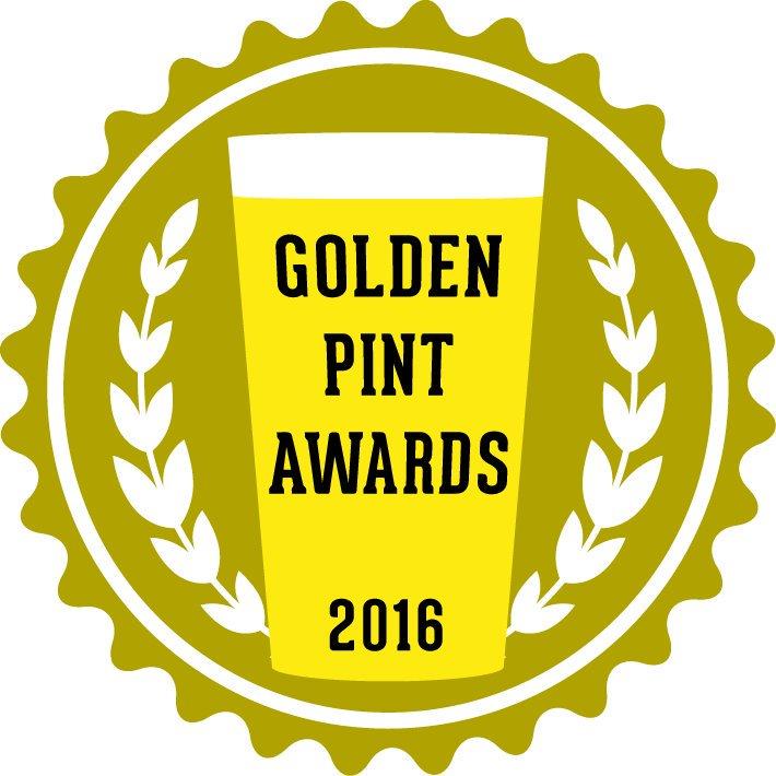 Golden Pints 2016