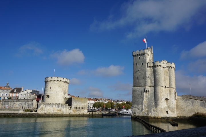 La Rochelle – A tale of theunexpected