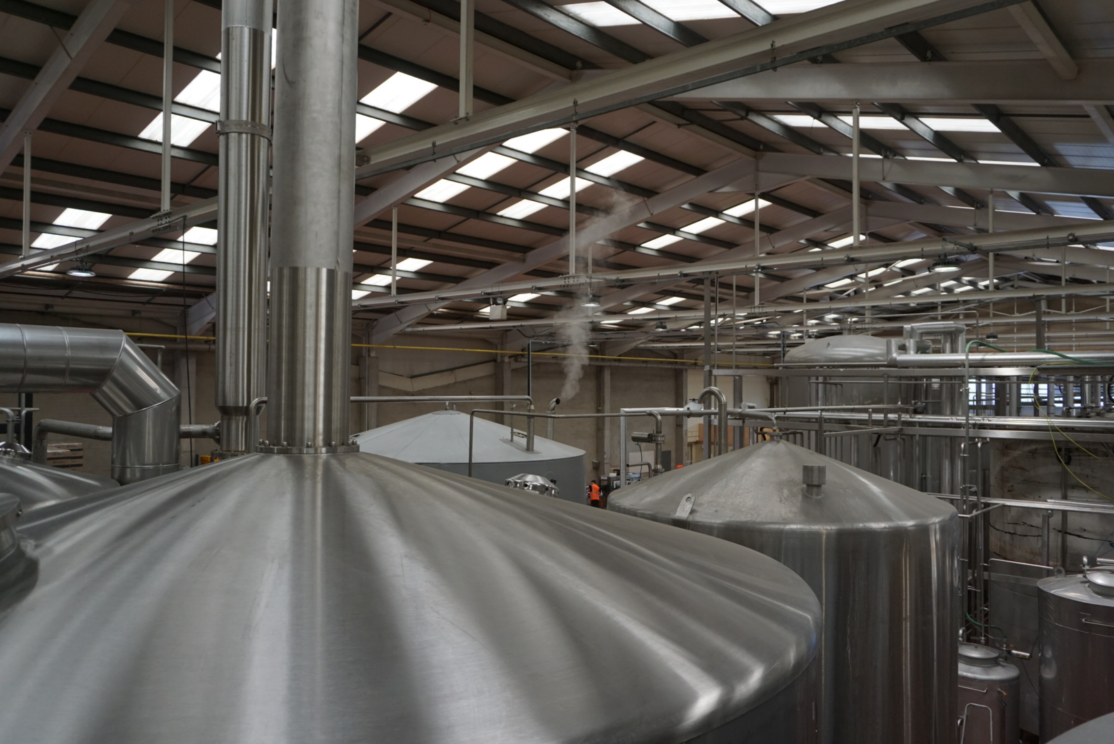 Pearse Lyons Brewery – Dundalk thumbnail