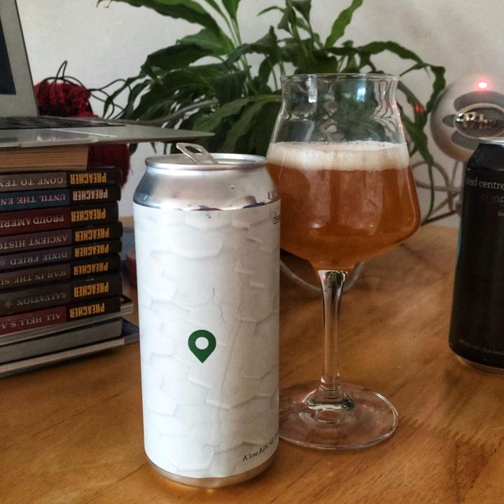 Dead Centre Brewing – Strange Times & SilverLinings