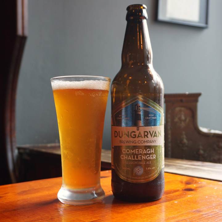 Happy Birthday Dungarvan Brewing Company – 10 Years Old