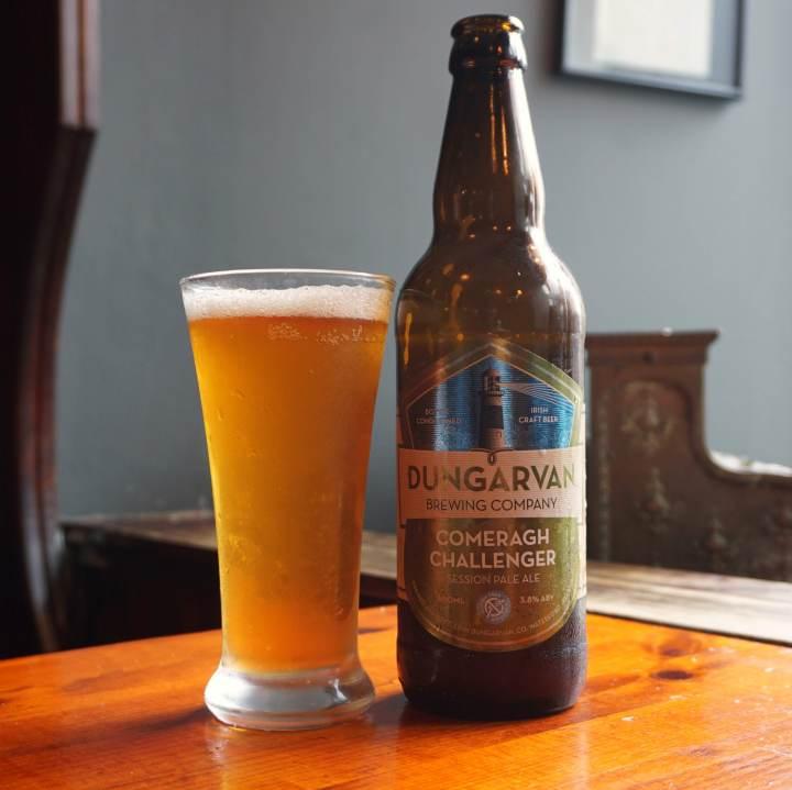 Happy Birthday Dungarvan Brewing Company – 10 YearsOld